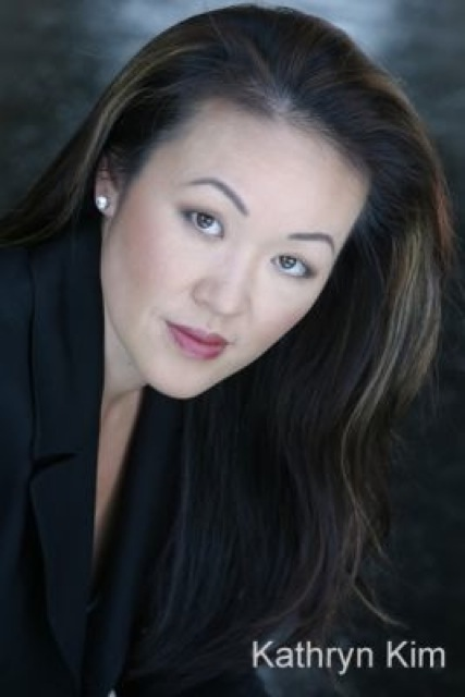 kathryn kim - atlanta actor