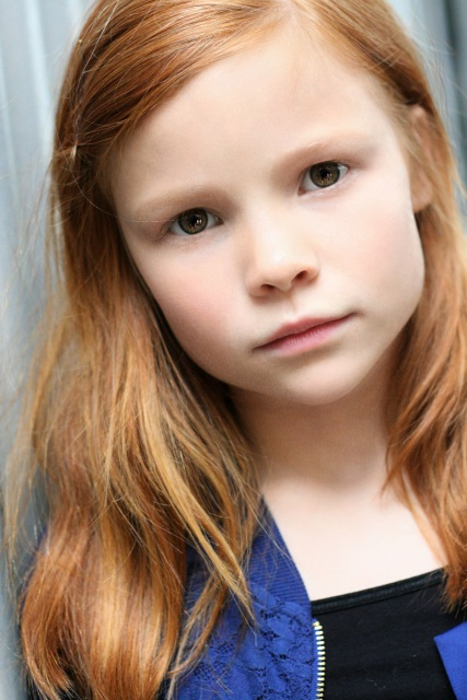 olivia whinnett - atlanta actor