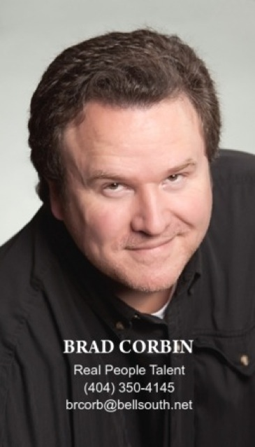 Brad Corbin Atlanta Actor Love2act Com