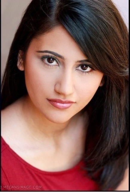 karishma lakhani - atlanta actor