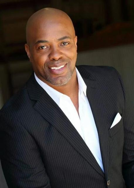 kenneth israel - atlanta actor